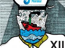 plakat Morki 2015 - rys. Michał Graczyk