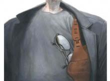 35th International Nasreddin Hoca Caricature Competition - Grand Prize: Grzegorz Szumowski / Poland