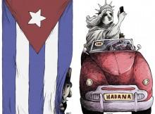 XV Salón Internacional de Humor Gráfico, Santa Clara 2015 - Primer premio: Ares / Cuba