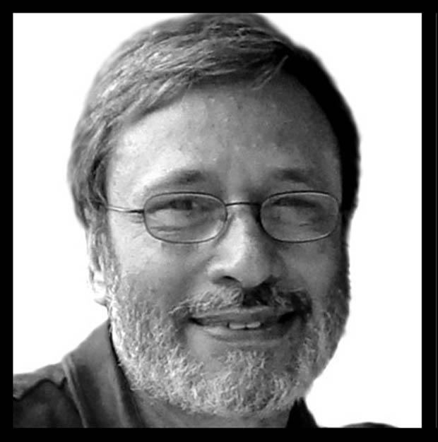 Joseph George Szabo (4.02.1950 – 2.02.2016)
