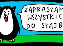 Andrzej Rysuje
