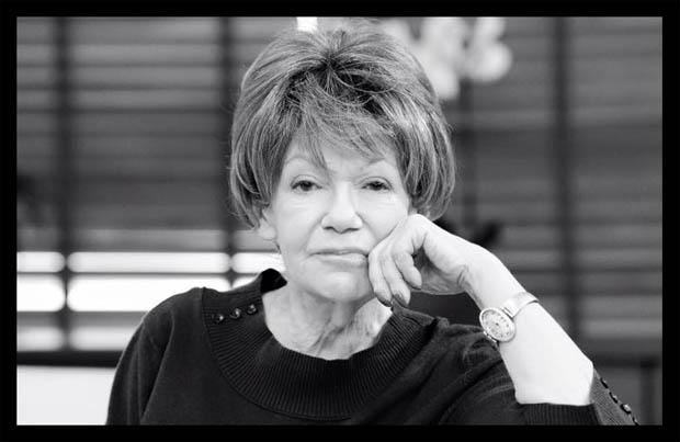 Maria Czubaszek 1939 - 2016