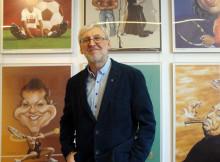 Dariusz Łabędzki - fot. www.zyrardow.pl