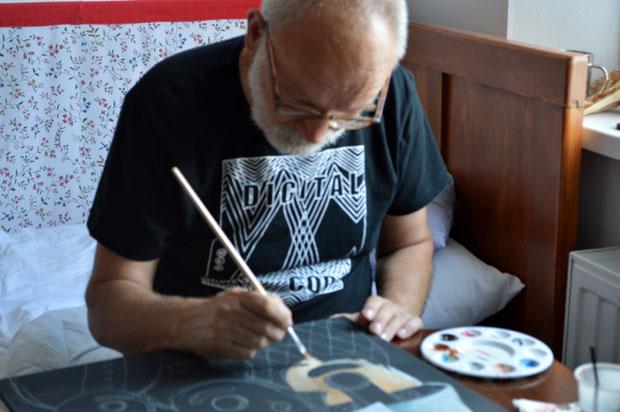 Mirosław Hajnos