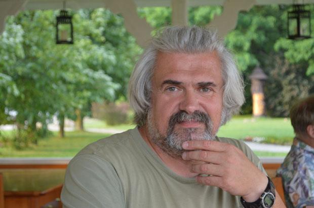 Tomasz Wołoszyn
