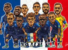 "Gold Prize: China-Li Jinran ""Gold Moments of World Cup 2018"""