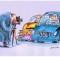 """Autószektor Cartoon Contest"" - 1st prize: Natalia Varchenko - Cyprus"