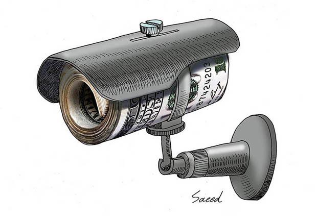 Rys. Saeed Sadeghi - Iran