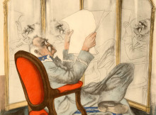 Rys. Zdzisław Czermański (1900-1970)