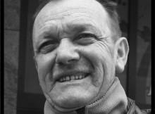 Tadeusz Raczkiewicz (1949 - 2019)