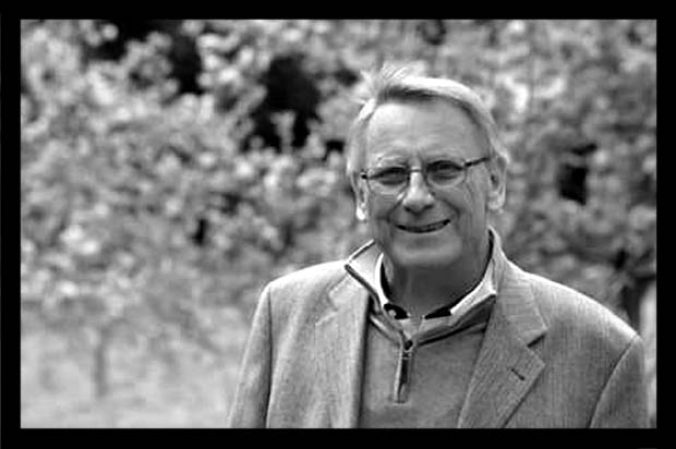 Gérard Vandenbroucke 1948-2019