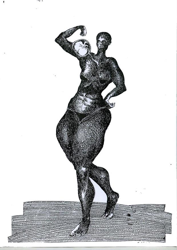 Rys. Henryk Cebula