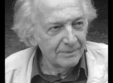 Bohdan Butenko 8.02.1931—14.10.2019