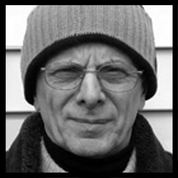 Igor Kopelnitsky 1946 - 2019