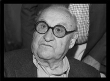 Gustav Peichl - Ironimus 1928 - 2019
