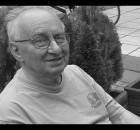 Zbigniew Jujka 1935 - 2019