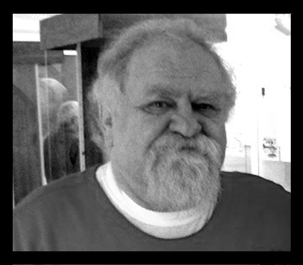 František Kratochvíl 1947 - 2019