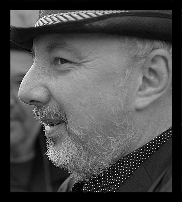 Ryszard Kaja 1962 - 2019