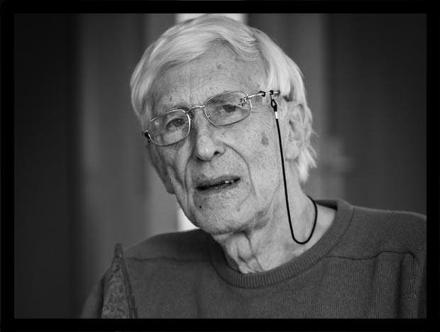 Tomi Ungerer 1931 - 2019