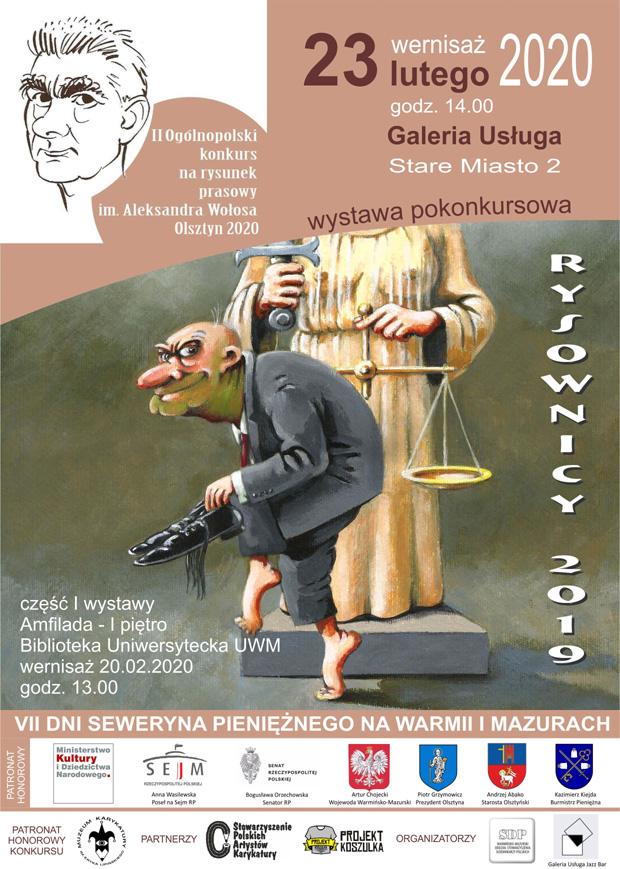Plakat G_Usluga