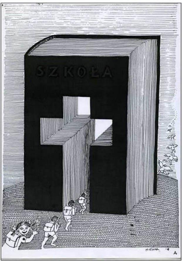 2nd FECO Exhibition - Henryk Cebula / Poland