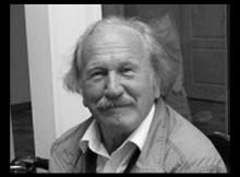 Robert Szecówka (1935-2020).