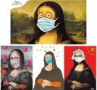 Mona Lisa-corona