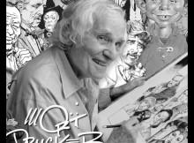 Mort Drucker 1929 - 2020
