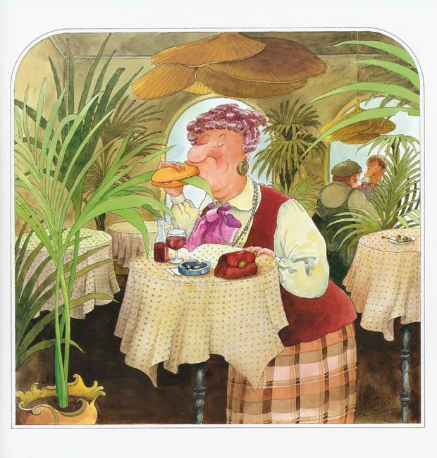 """Autor: Oskar Weiss - """"Jego ekscelencja Hrabia of Sandwich"""""""
