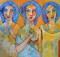 Miroslaw Hajnos - The Graces